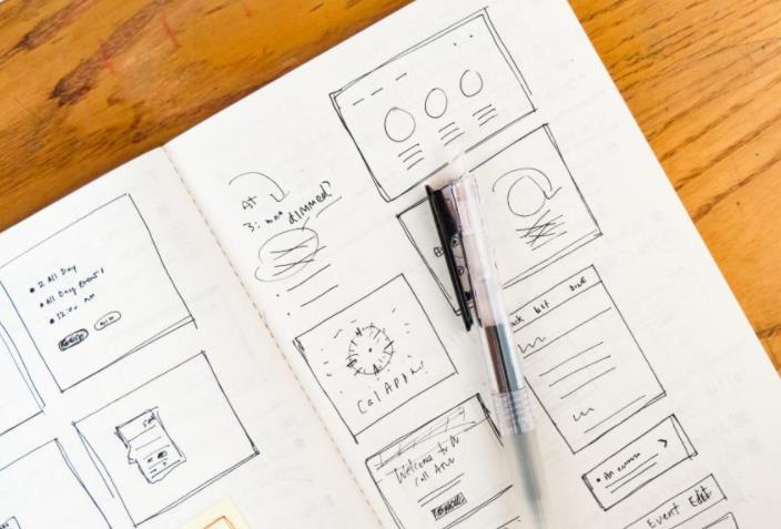 网站优化的步,建站的思考